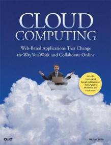Cloud Computing av Michael Miller (Heftet)