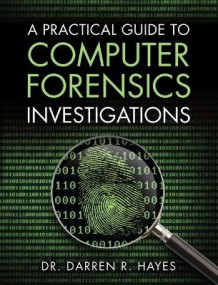 A Practical Guide to Computer Forensics Investigations av Darren R. Hayes (Heftet)