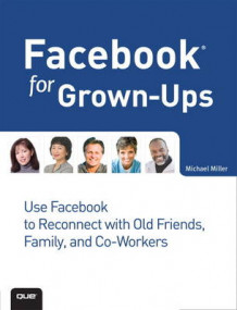 Facebook for Grown-ups av Michael Miller (Heftet)
