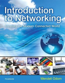 Introduction to Networking av Wendell Odom (Innbundet)