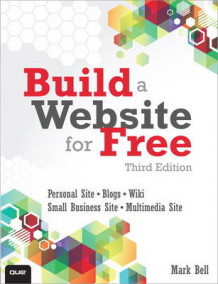 Build a Website for Free av Mark William Bell (Heftet)