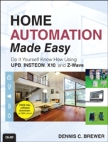 Home Automation Made Easy av Dennis C. Brewer (Heftet)