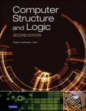 Computer Structure and Logic av David L. Prowse (Innbundet)