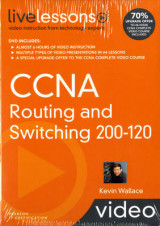 Omslag - CCNA Routing and Switching 200-120 Livelessons