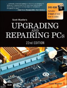 Upgrading and Repairing PCs av Scott Mueller (Blandet mediaprodukt)
