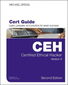 Certified Ethical Hacker (CEH) Version 9 Cert Guide av Michael Gregg (Blandet mediaprodukt)