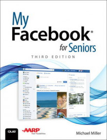 My Facebook for Seniors av Michael Miller (Heftet)