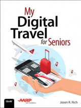 Omslag - My Digital Travel for Seniors