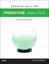 Omslag - Predictive Analytics