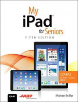Omslag - My iPad for Seniors