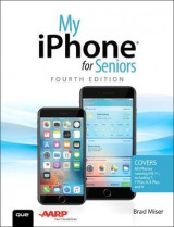 Omslag - My iPhone for Seniors