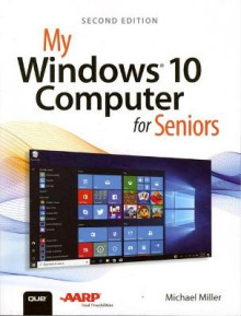 My Windows 10 Computer for Seniors av Michael Miller (Heftet)
