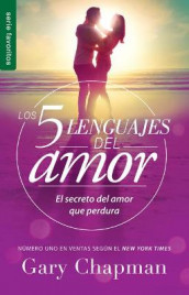 5 Lenguajes de Amor, Los Revisado 5 Love Languages: Revised Fav av Gary Chapman (Heftet)