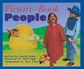 Picture-Book People (Level 14) av McGraw-Hill Education (Heftet)
