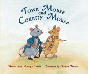 Town Mouse and Country Mouse (Level 15) av McGraw-Hill Education (Heftet)
