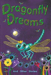 Dragonfly Dreams and Other Stories (Level 19) av McGraw-Hill Education (Heftet)