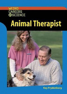 Animal Therapist av Kay Frydenborg (Innbundet)
