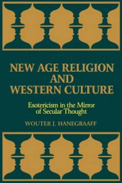 New Age Religion and Western Culture av Wouter J. Hanegraaff (Heftet)