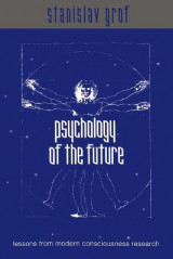 Omslag - Psychology of the Future