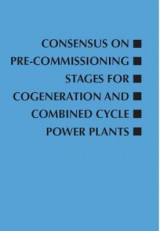 Omslag - Consensus on Pre-Commissioning Stages for Cogeneration and Combined Cycle Power Plants