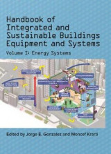 Omslag - Handbook of Integrated and Sustainable Buildings Equipment and Systems
