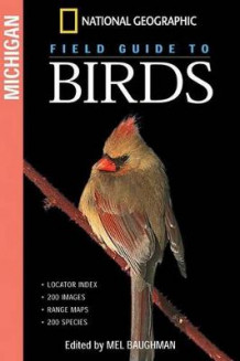 Ngeo Field Guide To The Birds av Mel Baughman (Heftet)