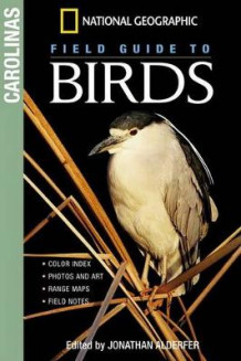 """National Geographic"" Field Guide to Birds (Heftet)"