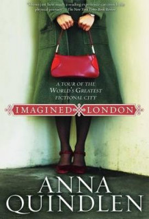 Imagined London av Anna Quindlen (Heftet)