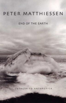 End of the earth av Peter Matthiessen (Innbundet)