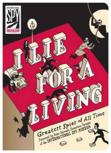 I Lie for a Living av Antony Shugaar (Heftet)