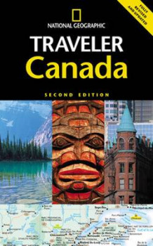 National Geographic Traveler: Canada, Second Edition av Michael Ivory (Heftet)