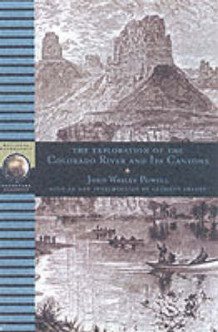 Exploration of the Colorado River and Its Canyons av J.W. Powell (Heftet)