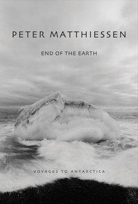 End of the Earth av Peter Matthiessen (Heftet)