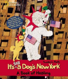 It's Still a Dog's New York av Susan Roth (Innbundet)