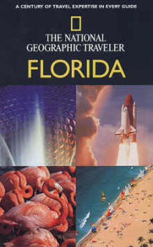 National Geographic Traveler Florida av Kathy Arnold og Paul Wade (Heftet)