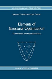 Elements of Structural Optimization av Raphael T. Haftka og Zafer Gurdal (Innbundet)