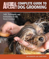 Omslag - Complete Guide to Dog Grooming