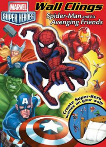 Marvel Spider-Man and His Avenging Friends av Danny Fingeroth (Heftet)