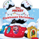 Omslag - Disney Mickey Clubhouse Christmas