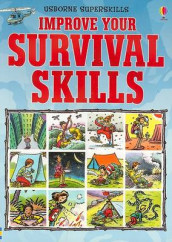 Improve Your Survival Skills av Lucy Smith (Heftet)