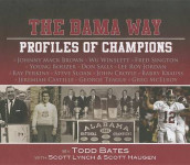 University of Alabama Profiles of Champions av Scott Lynch (Innbundet)