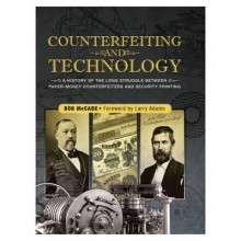 Counterfeiting and Technology av Bob McCabe (Innbundet)