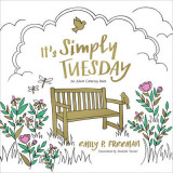 Omslag - It's Simply Tuesday