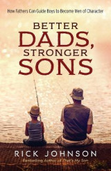 Omslag - Better Dads, Stronger Sons