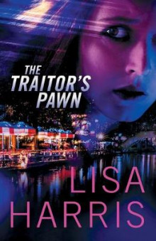The Traitor's Pawn av Lisa Harris (Heftet)