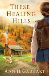 Omslag - These Healing Hills