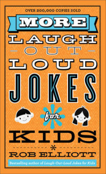More Laugh-Out-Loud Jokes for Kids av Rob Elliott (Heftet)