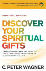 Omslag - Discover Your Spiritual Gifts