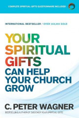 Omslag - Your Spiritual Gifts Can Help Your Church Grow