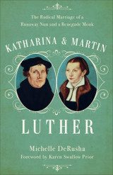 Omslag - Katharina and Martin Luther
